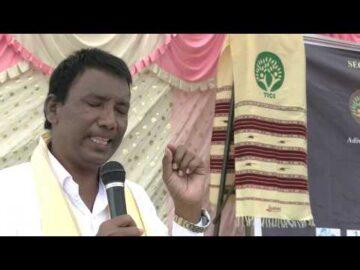Bijay Kumar Soreng (TICI Videos)